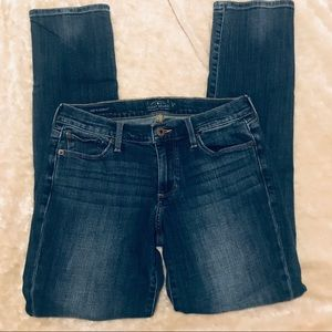 Lucky Brand Jeans - Lucky Brand Sweet'n Straight jeans